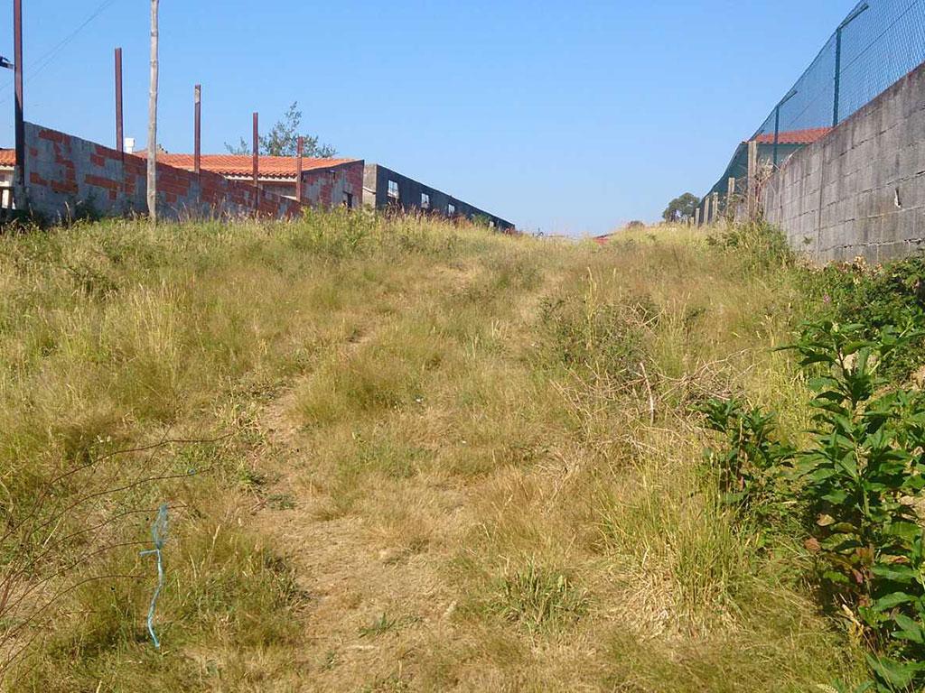Terreno Industrial - Chave - Arouca